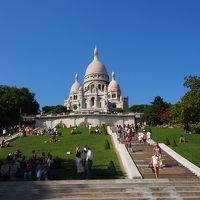 ★フランス★芸術の街パリ