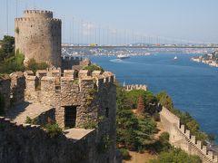 トルコ・ブルガリアの旅 その2 イスタンブール2〜3日目