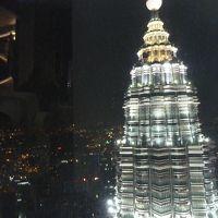 熱いぜマレーシア