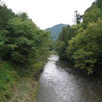 秋川渓谷・瀬音の湯に泊まってみた♪