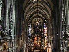 夏の中央ヨーロッパ五カ国・マイカーTRIP/ウィーン