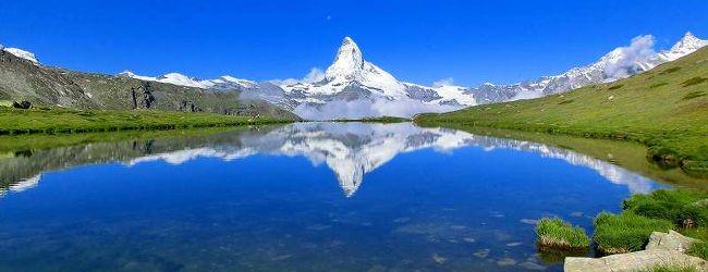 【動画あり】スイスハイキング2012(...