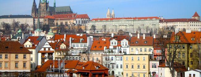 プラハ 建築探訪