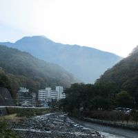 信玄の隠し湯〜♪(´ε` )下部温泉〜身延山