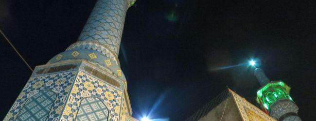 2012秋、イラン旅行記(6)テヘラン、タジリ...