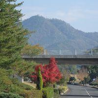日本の旅 関西を歩く 京都府福知山市三段池公園(さんだんいけこうえん)周辺