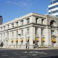 なんちゃって四国八十八か所、徳島・香川の旅(一日目)〜出発は神戸から。ちょこっと街歩きでレトロな建物をチェックします〜