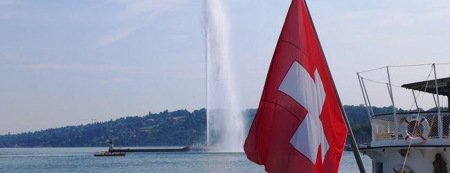 スイス、レマン湖一周の旅!
