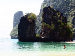 Escape to Nature クラビ滞在記(ザ タプケー) ☆The Tubkaak Krabi Boutique Resort part2