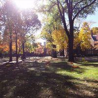 2013秋(ニューヨークからボストンへ)