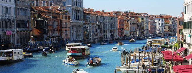 2013秋、イタリア旅行記2(43)ヴェネチア、...