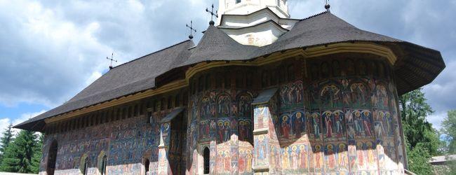 ルーマニア4歳子連れ旅(1) ブコヴィナ地方...