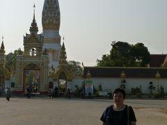 タイ旅行 (3) ノン・カーイからタート・パノムまで