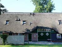 ツール・ド・エウロパ 2013 オランダ編 12 スタップホルスト&ズヴォレ (オーフェルアイセル州) ? アッペルドールン etc.(ヘルダーランド州)