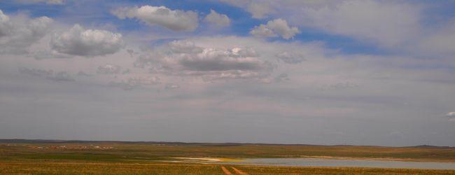 3連休でフフホトと内モンゴルの大草原