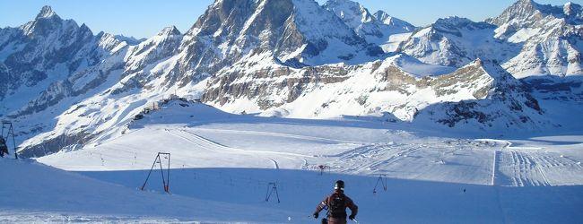 海外スキー(スイス★ツェルマット)