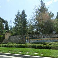 2013年4歳児と行くカリフォルニアディズニーランドリゾートの旅�ビバリーヒルズからアナハイムへ!グランドカリフォルニアン編