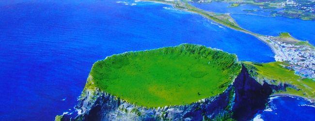 2014年済州島の旅(2/3) 火山島を体感