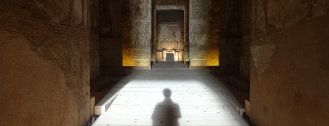 アブ・シンベル(エジプト) 2014.3.9