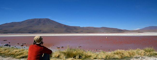女一人旅 初の南米 ペルー&ボリビア1...