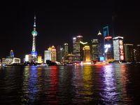 3連休でフィリピン&上海(1) 上海&蘇州