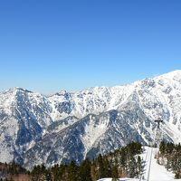 冬の奥飛騨へ(3)〜白銀の世界を空中散歩@新穂高ロープウェイ