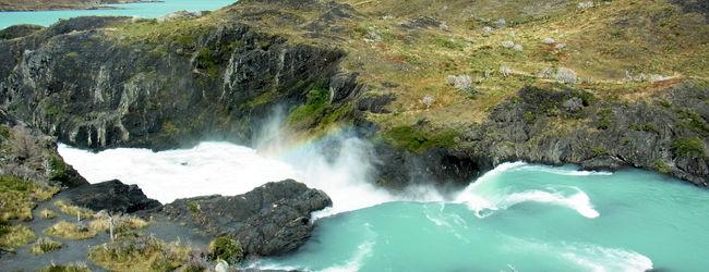 2014南米旅行★パタゴニア その1