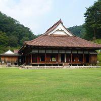 暑い夏!岡山県の素晴らしい史跡を見てきました。ついでに、ちょっと香川県にも寄って来ましたよ。