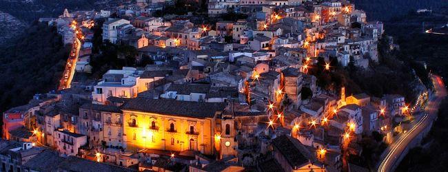 静寂の迷宮「Ragusa」でお葬式・・・