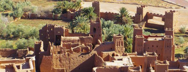 ミステリーツアー IN モロッコ(4)
