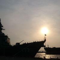 2014年GW初日・現代の海の城へ