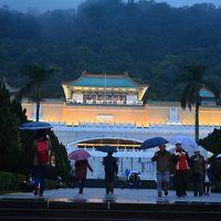 台北の歴史とお茶に魅せられて…
