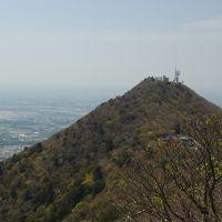 思ったより大変だった筑波山 (富士山初登頂をめざしてトレーニング VOL5)