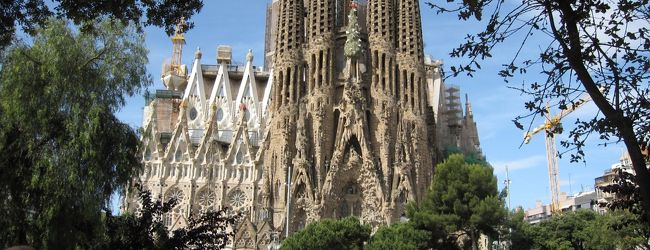 スペイン ツアーの旅