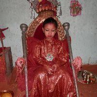 ネパールの世界遺産を巡る