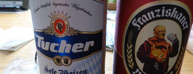 ドイツビールを堪能する旅
