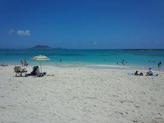 Hawaiiってステキ〜。