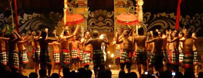 ケチャダンス (バリ島)