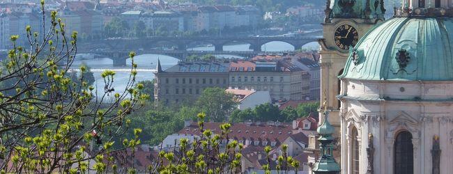 2014/05/02〜06 千年の都プラハを歩く Vo...