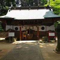 麻賀多神社 (まかた神社と日月神示と2014年日本)