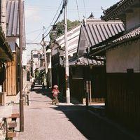 富田林寺内町 ぶらぶら歩き暇つぶしの旅