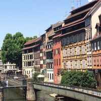 ストラスブール 〜ドイツのようなフランス〜