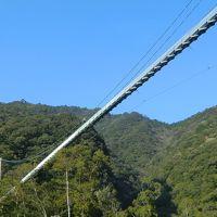 春の宮崎 2日目 西都原と綾の吊り橋