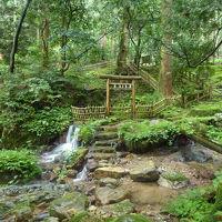 若狭を旅する2 三方五湖・梅丈岳・瓜割名水公園・瓜割の滝