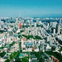 2014夏の東京ディズニーリゾート&東京3泊4日遊びまくりの旅 Part3