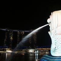 ☆シンガポール&大好きバリ島 5泊7日 観光にショッピングにSPAにCLUB!☆