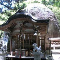 きさいちハイキング〜磐船神社・岩窟めぐりへ