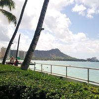 パスポート忘れるハワイ旅行!1日減だけど、イルカと泳いで食べまくり♪♪