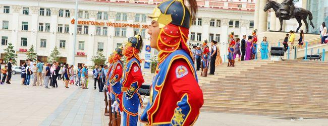 06.中央アジア+モンゴル、ちょこっと中国...