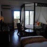 無料宿泊体験モニターで行く東洋のガラパゴス Part1
